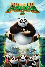 Kung Fu Panda 3 is a 2016 3D American-Chinese computer-animated action comedy martial arts film, produced by DreamWorks Animation, and distributed by 20th Century Fox. It was directed by Jennifer Yuh Nelson and Alessandro Carloni.
