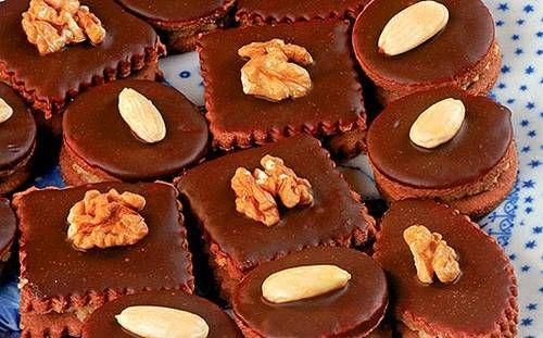Ischelské dortíčky