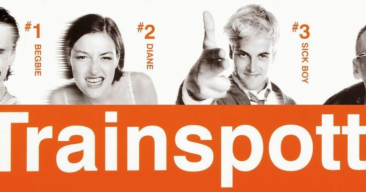 Trainspotting (Danny Boyle)