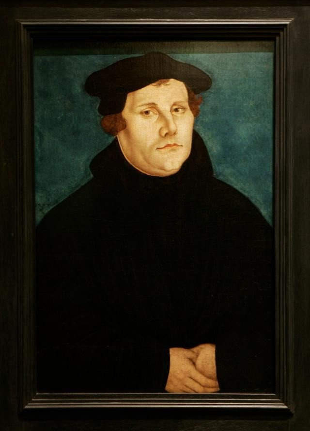 Meet Martin Luther: Pioneer of the Protestant Reformation