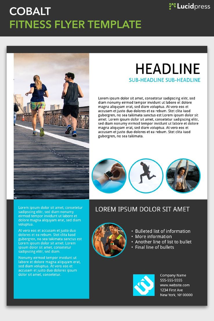 Best Free Flyer Templates Images On   Free Flyer