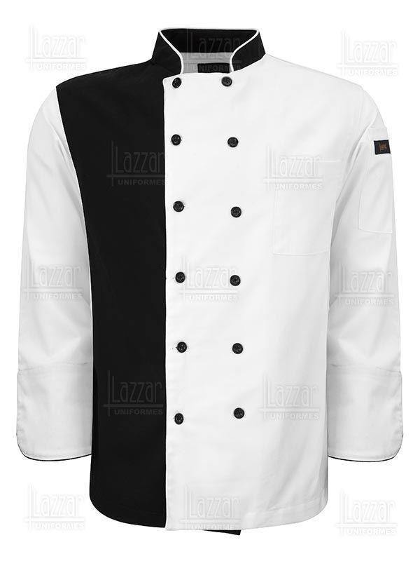 2e3a4e9bd326 trajes de chef originales en blanco y negro - Buscar con Google ...