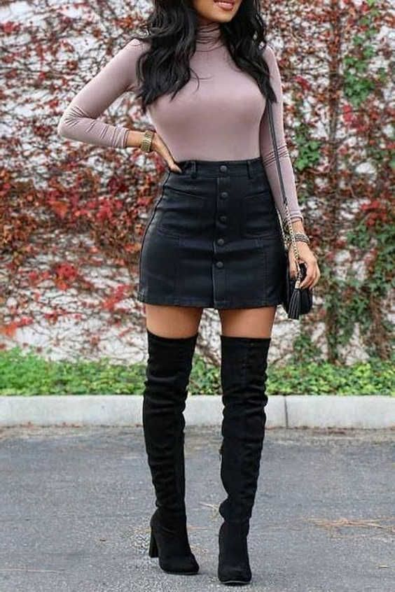 Outfit From Www Ootdfash Com Heels Www Lamodishboutique Com Outfits