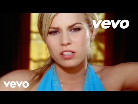 Natasha Bedingfield - These Words - YouTube