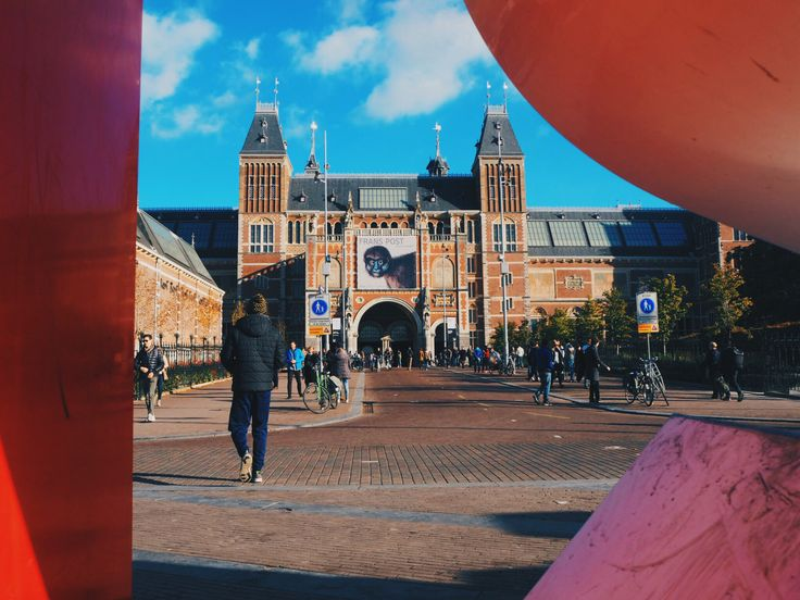 Amsterdam in 3 days: TOP Travel Must-Do's & Tips #amsterdam #travel