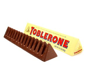 Giant 14-Ounce Toblerone Chocolate Bar these r my fav!