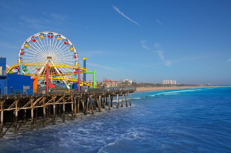 Santa Monica is creating a low-carbon city only rich people can enjoy