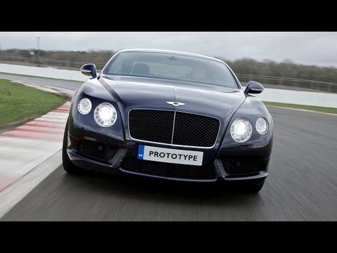 New Bentley Continental GT online configurator launched :  Prospective customers can now configure the new Bentley Continental GT as orders open  Bentley has launched the configurator for the new Continental GT allowing those interested in the model to spec their car.  The new GT configurator has opened alongside versions of the previous-generation Continental including the Supersports and GT Speed which are only available as convertibles ahead of the launch of the Continental GT…