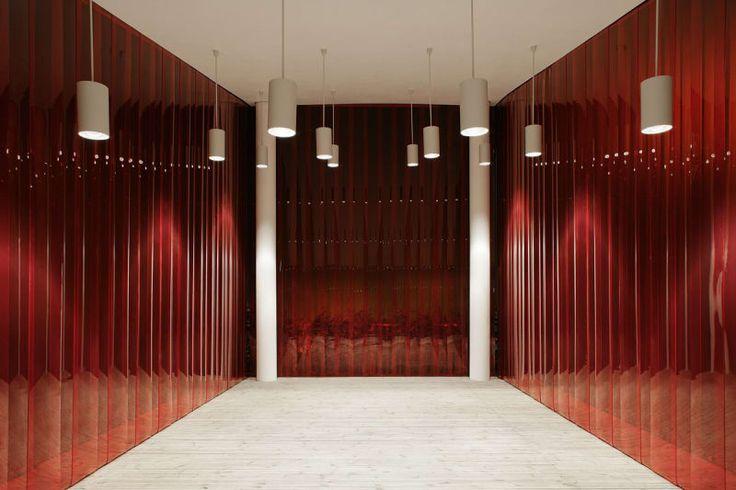 KHBT / OSA_OFFICE FOR SUBVERSIVE ARCHITECTURE  KUNSTHÜLLE