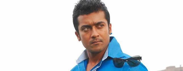 Suriya recovers from injury! - http://bit.ly/1oa478e