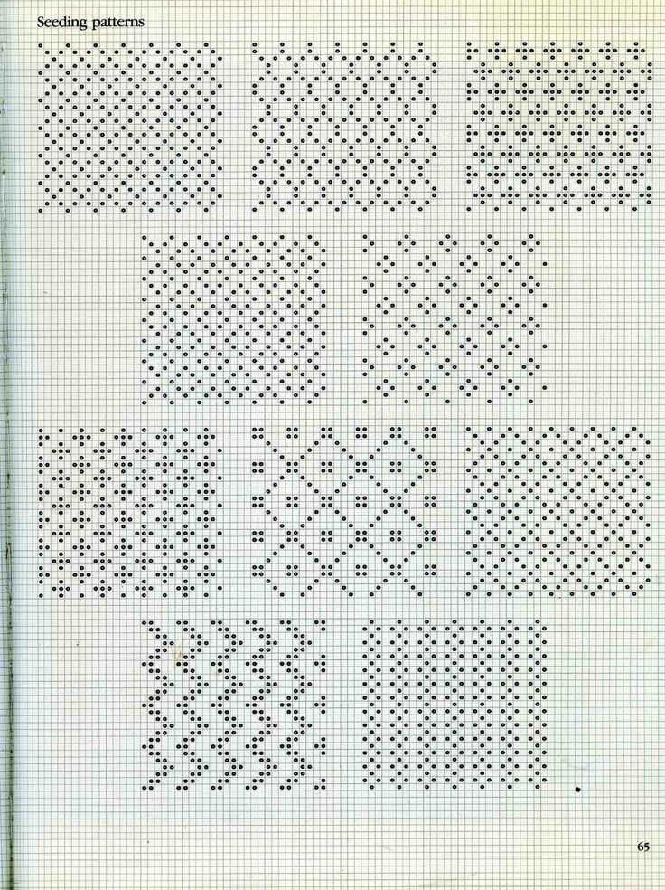 304 best Fair Isle Knitting Charts images on Pinterest | Knitting ...