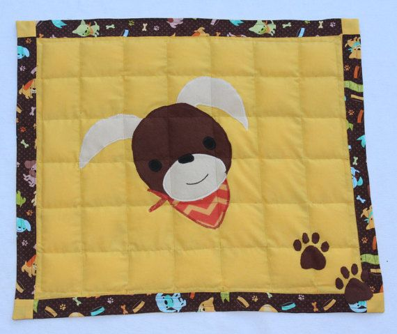Childs weighted sensory therapy Lap pad by MorethanSquares on Etsy