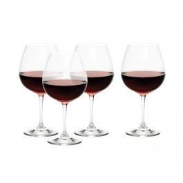 Riedel Pinot Noir Wine Glass, 4 PC #tablebystokes
