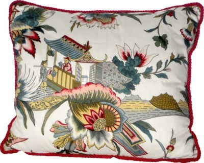 Beautiful pillow!