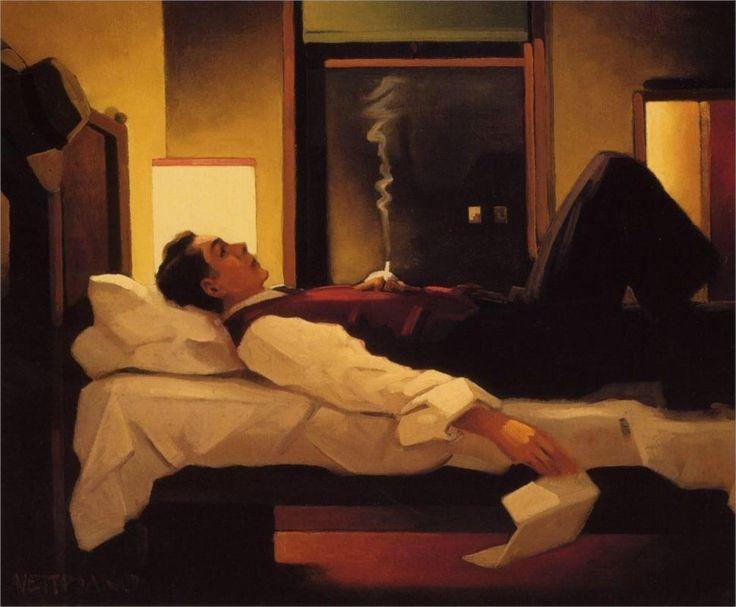 Academic Painting