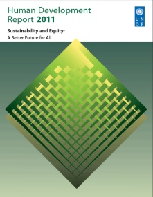 Human Development Report 2011   UNDP