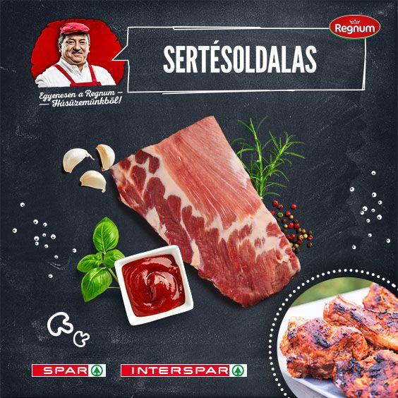A csont melleti húsoknak isteni az íze, ezért szeretem nagyon az oldalast. Ez a recept pedig fenomenális: http://www.spar.hu/hu_HU/spar_chef/receptek/foetel/pikans_oldalas.html