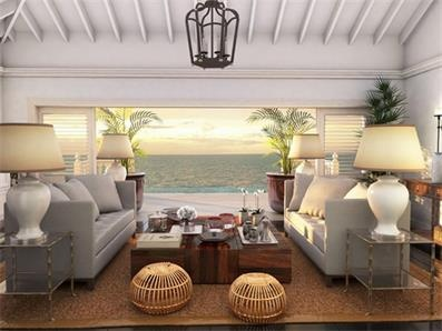 Photo of The Residences at Sugar Beach-A Viceroy Resort