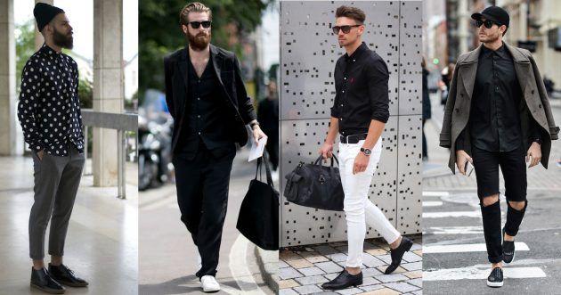 白シャツといってもタイプは様々。さらに着こなしにいたっては無限のコーディネートが存在するのはもちろんだ。「白シャツのチョイス&着こなしにおいては、男の真価が問われる」と言っても過言ではない。今回は白シャツにフォーカスして注目の着こなし&アイテムを紹介! 白ドレスシャツ×スラックス×スニーカーコーデ メイドインイタリーのドレスシャツに合わせたのは、アンクル丈のスラックスと黒スニーカー。ドレス×カジュアルミックスが巧みな着こなし。腕まくりやストールなど随所に遊びを取り入れている点にも注目のスタイルだ。  Salvatore Piccolo(サルヴァトーレ・ピッコロ)のワイドカラー ポプリンドレスシャツ 「シャツ作りにおいて大切なのは、素晴らしい生地でも裁断でも技術でもなく、何より顧客の話を聞くこと」と語るサルヴァトーレ氏の立ち上げたナポリのシャツメーカー。創業者であるサルヴァトーレ・ピッコロ氏は大手のシャツメーカーで働きながら経験を磨き、 16歳という若さで独立した。かつて自分が働いていた小さな工場を買い上げ、軍人や商人のためにオーダーメイドのシャツを手縫いで作ったと...