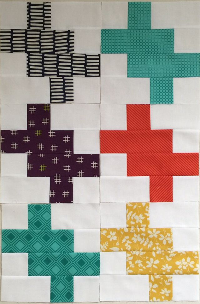 KatyQuilts | My musings on art and life….Twist Quilt Blocks