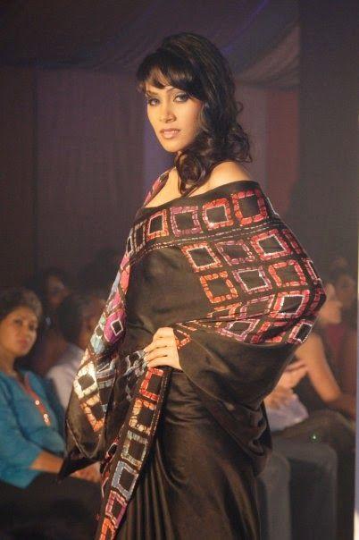 SL Hot Actress Pics: Colombo Fashion Week 2008