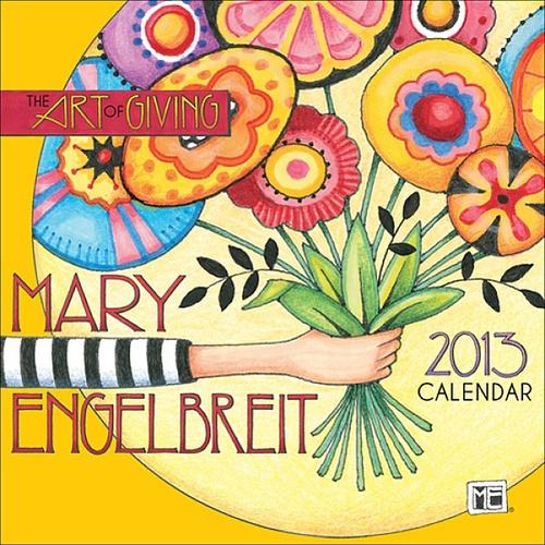 16 best Mary Engelbreit Calendars images on Pinterest | Mary ...