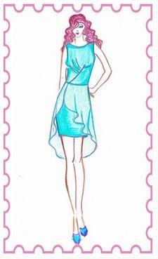 Oltre 25 fantastiche idee su modelli di costume da bagno su pinterest campagna estiva costumi - Come cucire costume da bagno ...