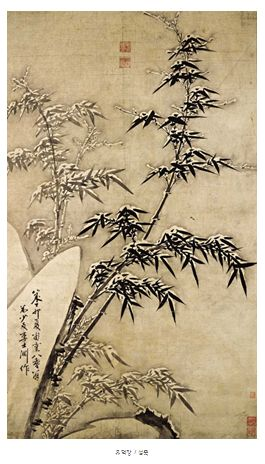 confucian korean art | ... Tracks of an Anthropologist: Confucianism and Traditional Korean Art