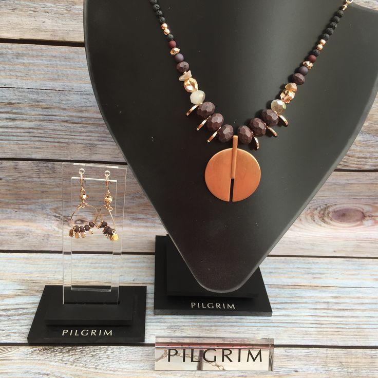 Pilgrim dán divatékszerek. Luxus hétköznapra-mindenkinek elérhető áron. Stílus és divat. Streetstyle.