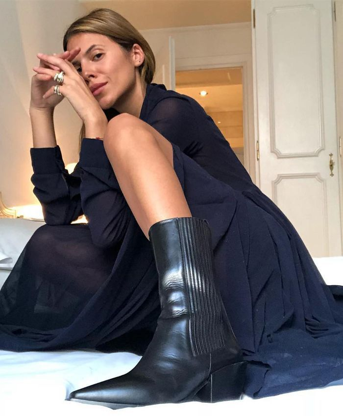 c7dd19db718 6 Ankle Boot Trends My Stylish Friends Will Wear in 2019 in 2019 ...