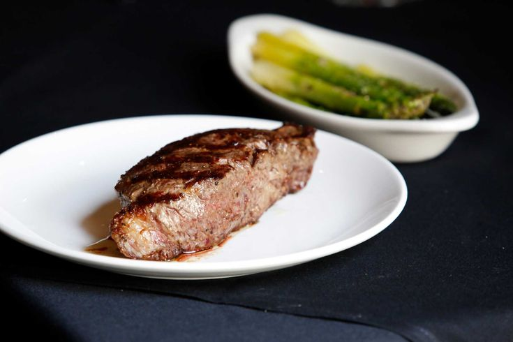 The New York Strip steak is named after the city that made it famous.