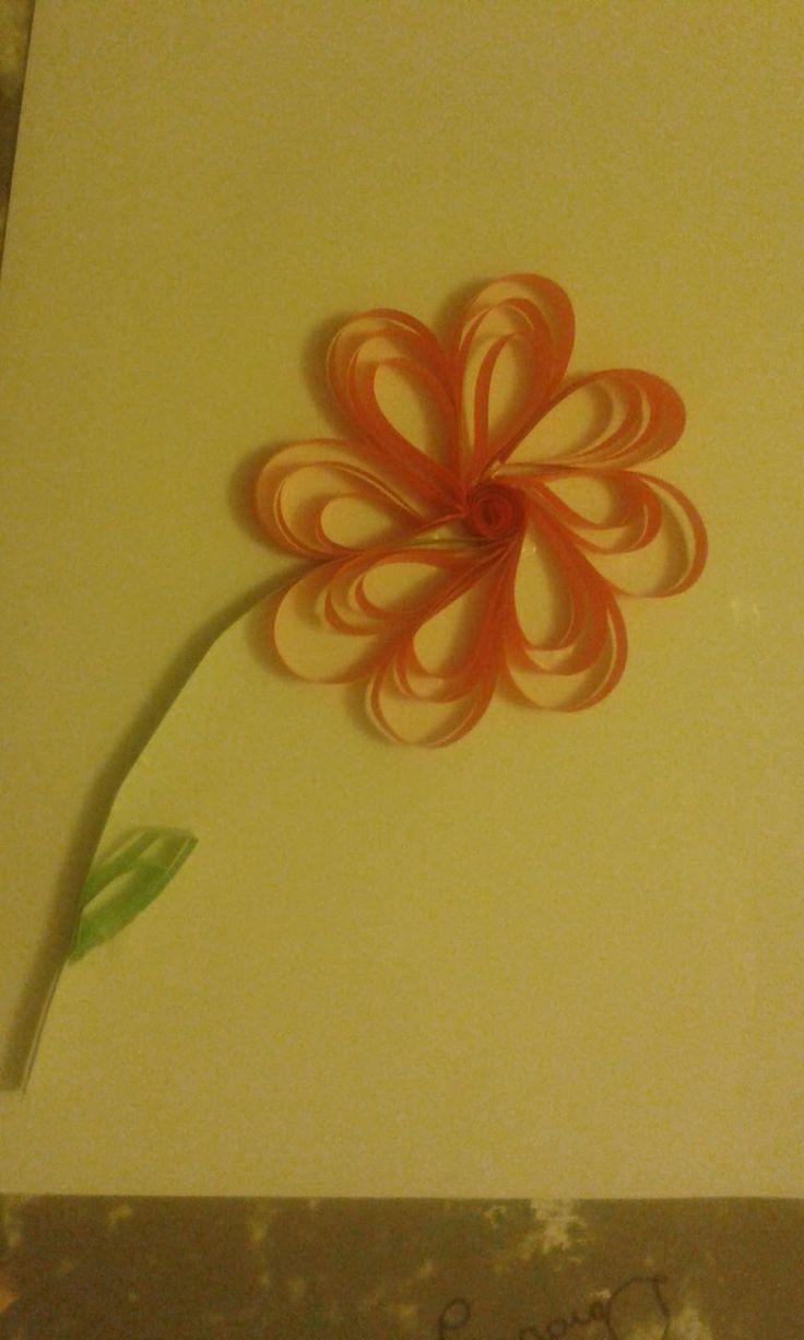 Orsolya kreatív blogja: Quiling