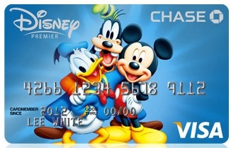 A Disney Moms Thoughts: Saving for Disney: Disney Rewards Visa