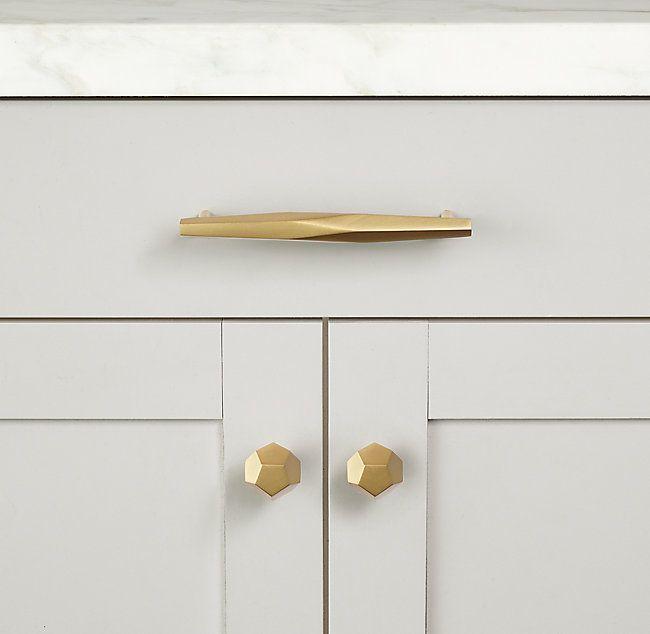 Alternate View 1 Gold Kitchen Hardware Trending Decor Grey Bathroom Cabinets