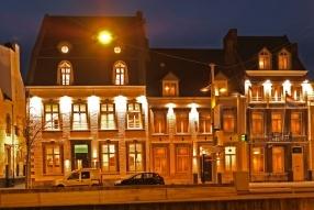 Hotel Bigarre in Maastricht