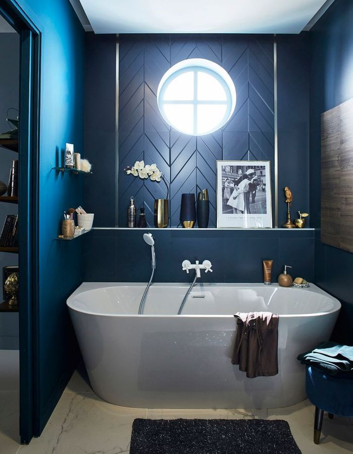 Zoom sur les plus belles baignoires design | Baignoire ...