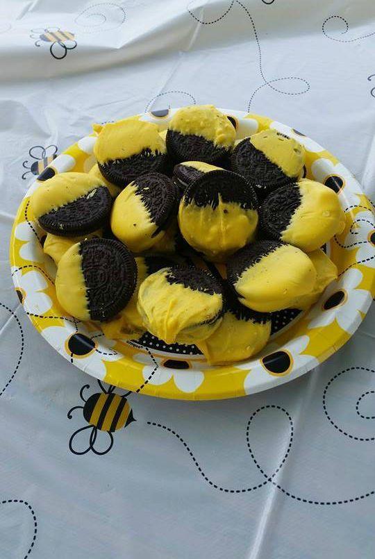 yellow oreos - photo #31
