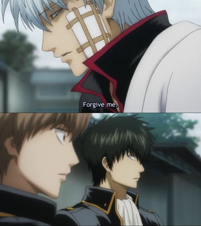 Gintama Episode 77 Animefreak