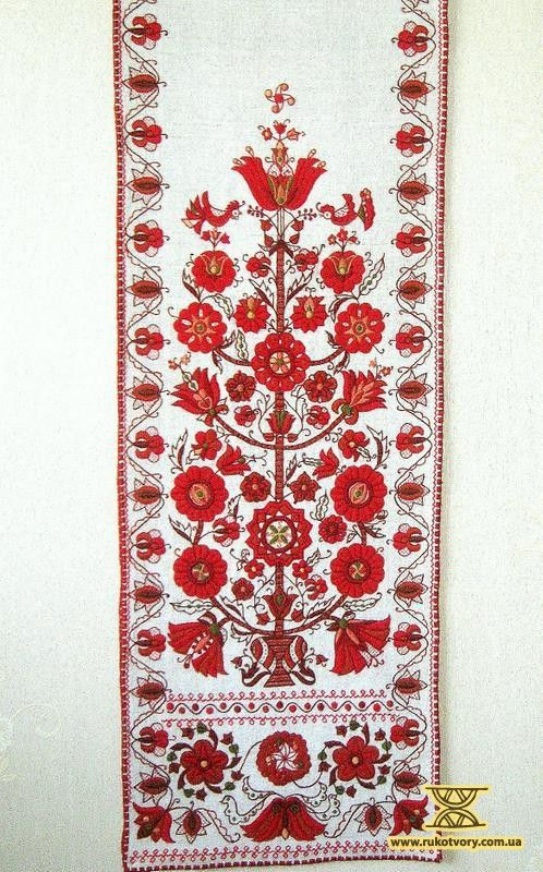 Ukrainian embroidery home design ideas