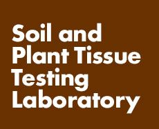 If you need a basic soil test (nutrients, pH, recommendations), Clemson Extension is the place to go. But what if you want to test for lead, which could be present in many urban soils? Send your sample to the University of Massachusetts Amherst for a reliable and inexpensive analysis.