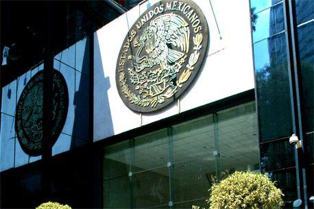 Fachada de las instalaciones de la PGR en la Ciudad de México. // Foto: Cuartoscuro.