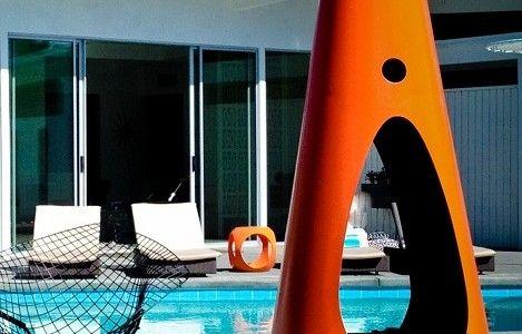20 best Moteef is ORANGE images on Pinterest Decks, Arquitetura - designer gartensofa indoor outdoor