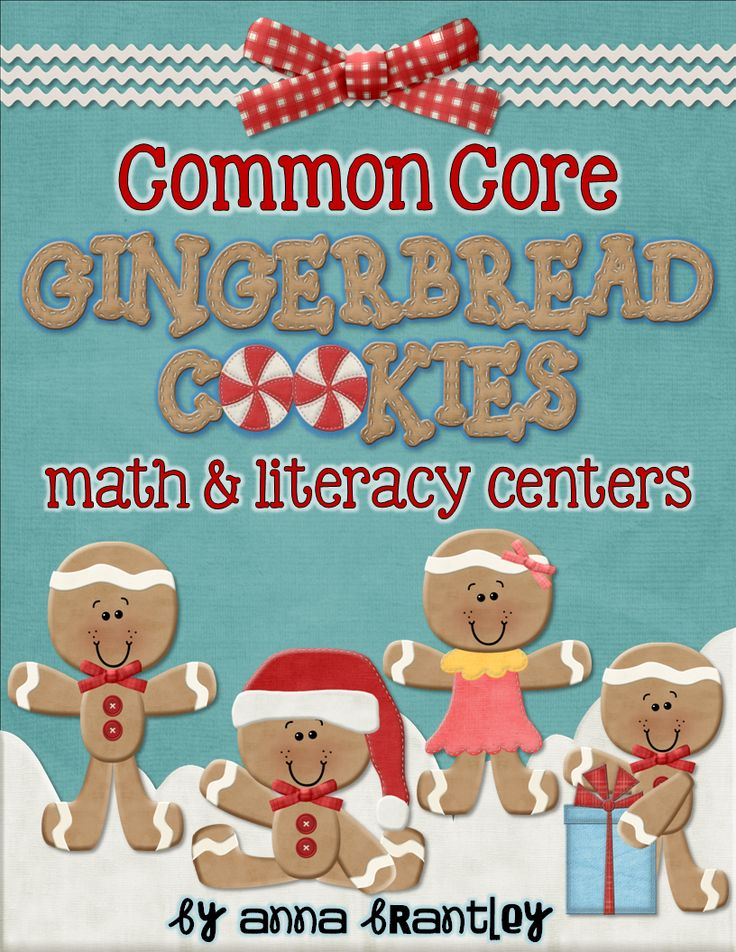 20 best Gingerbread Man images on Pinterest | Christmas activities ...