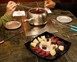 Theme Restaurants Copycat Recipes: The Melting Pot (28 Recipes)