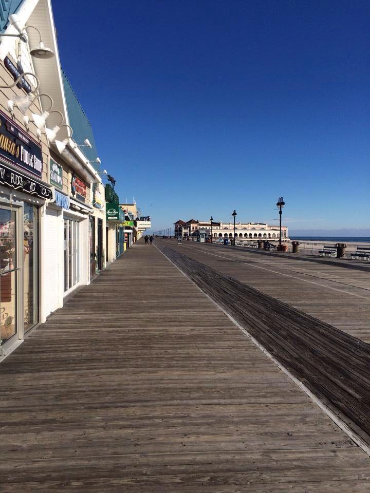 Ocean City NJ boardwalk.  One of my favorite places!!