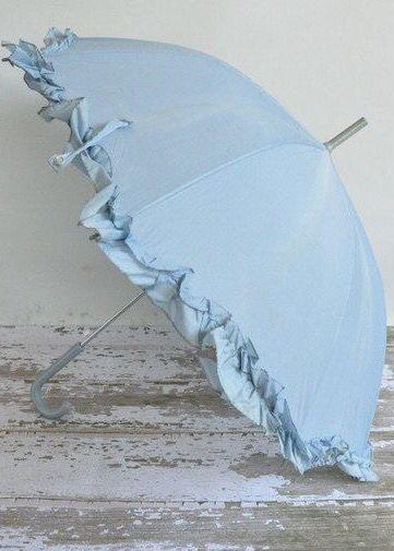 Under The Umbrella.
