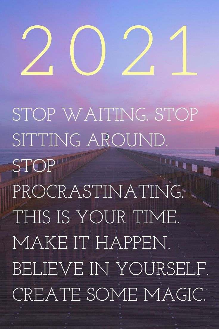 Inspirational New Year Quotes 2021 Sms