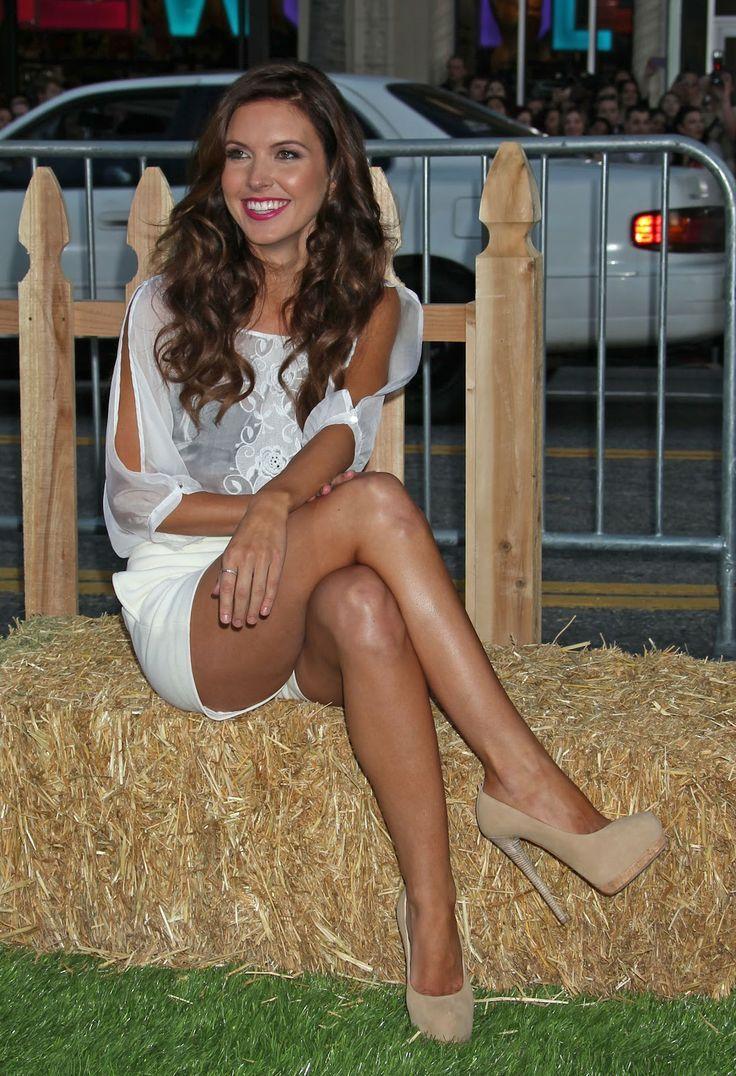 Audrina Patridge - celebritytalker.com