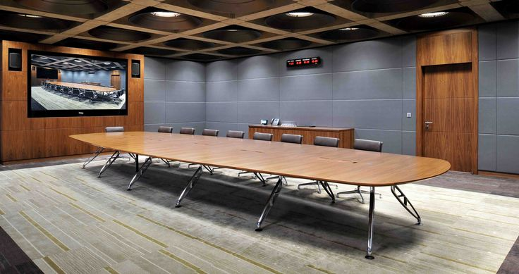 ●►TRAPEZE BOARDROOM TABLE●►    #office_product #office_table #furniture #office_chairs_Melbourne #office_furniture #Cheltenham #Victoria #Melbourne #Australia #office_furniture_Melbourne #Melbourne_office_furniture #boardroom_table #table