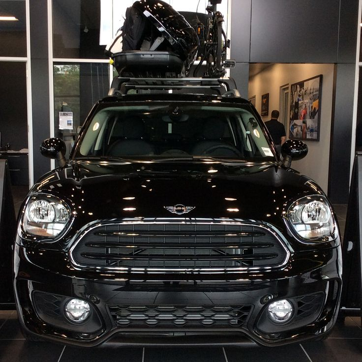 Interested in the New #MINI 2017 Countryman All4? This SAV gives you versatility, style, and comfort all in one vehicle! To find out more, come by #MINIofDutchessCounty and check out this beautiful Countryman, equipped with the #JCW exterior package! #DrivePrestige #Countryman #All4 #MINIUSA #MINIcooper #AddStories